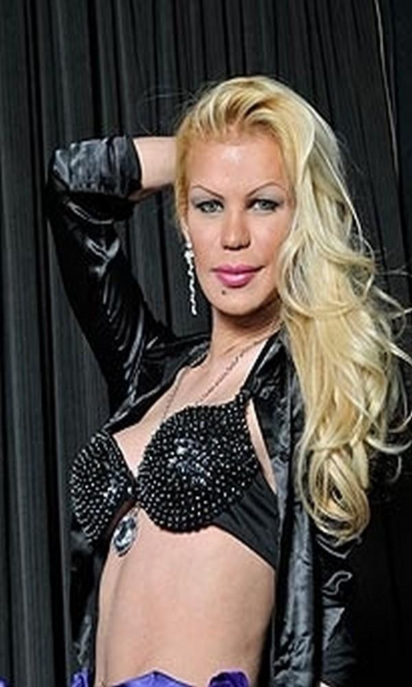 Graziella Blond
