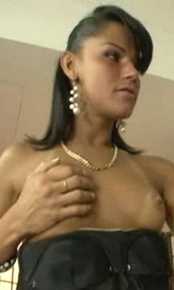 Pornostar Jasmine trans