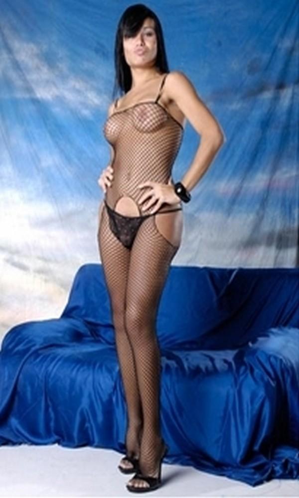 Pornostar Sabrina Vienna trans