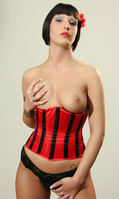 Gaia Parisi